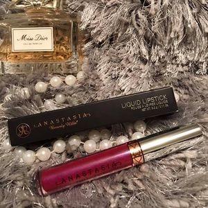 ANASTASIA BH Liquid Lipstick (Sugar Plum)💄